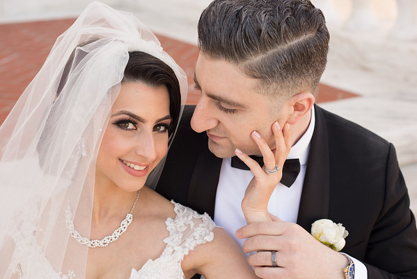Amanda & Yousef