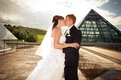 Amanda and Adam Wedding Aug14_2010