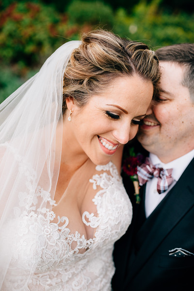 Amanda and Ian's Wedding