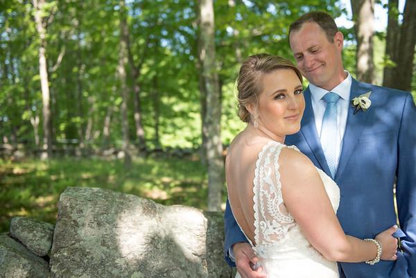 Amanda and Jason's Wedding