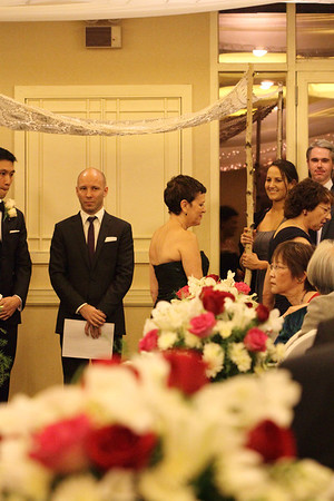Amanda and Vincent's Wedding