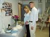 Amanda & Will's wedding 4-14-07  Chocolate or yellow??