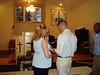 Amanda & Will's wedding 4-14-07
