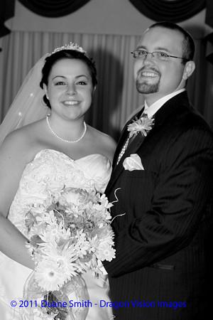 Amanda and Tim Posed 20111008