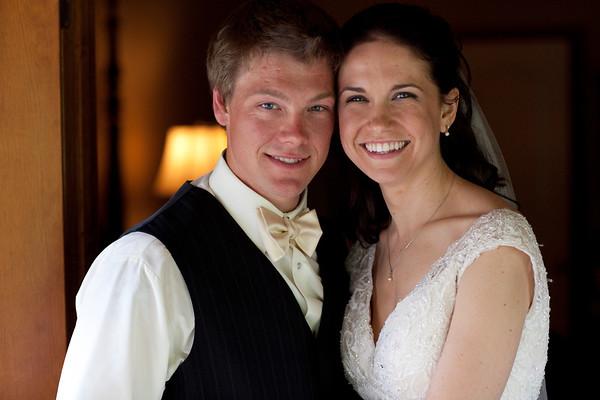Amanda & Scott