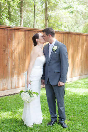 Amanda & Brent