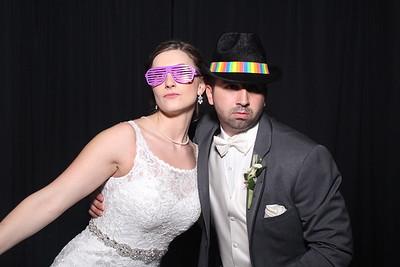 Amanda and Bryan's BIG DAY!!!