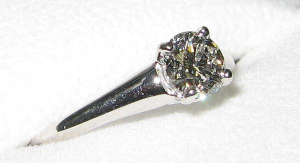 Amanda's Ring