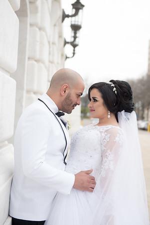 Amani & Hassan Yassin