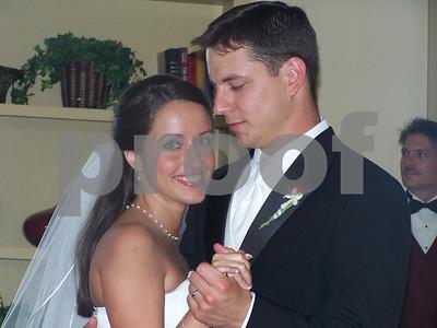 Amber & Chris's Wedding