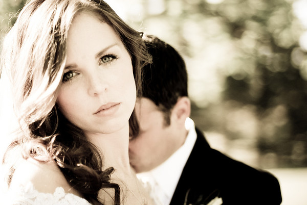 Amber + Zac. Gettysburg Hotel Wedding.