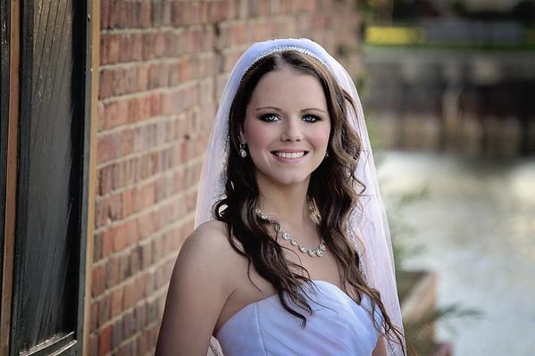 Amber's Bridals