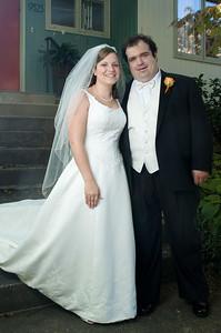 Amelia and Joe