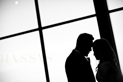 Amily & John Wedding