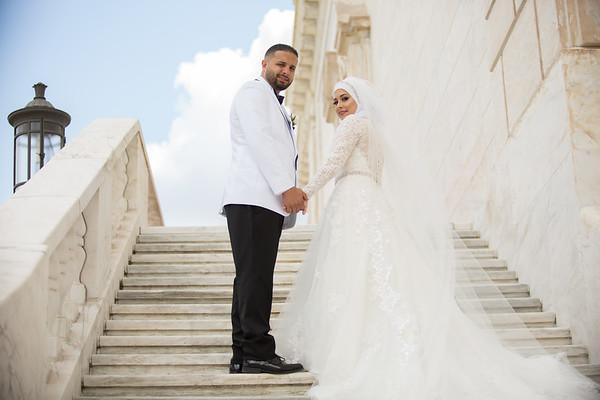 Ammar & Manar