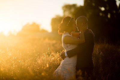 Amy & Justin's Wedding