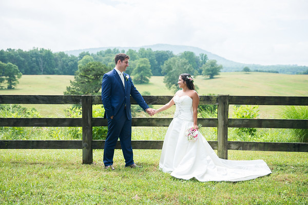 Amy & Chris's Vow Renewal Ceremony