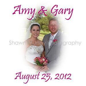 Amy & Gary Albulm 002 (Side 2)