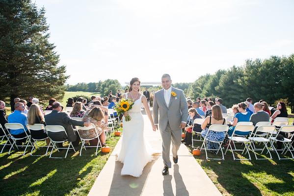 Amy & Mike's Wedding