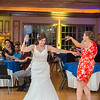 Amy and Mike's Bowling Green Country Club Wedding