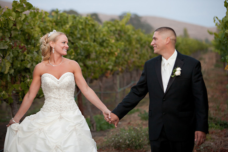 2010.10.16 Amy Stutte & Rick Rubalcava Wedding at Chardonnay Country Club Napa, CA