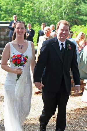 Amy & Wriz Wedding 6-21-08