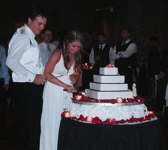 Amy and Jason
