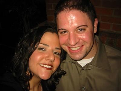 Amy and Matty's Wedding Weekend