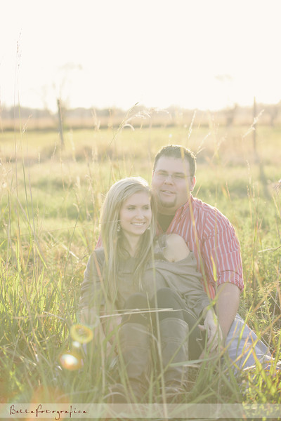 Amy and Trey's Engagement Photos