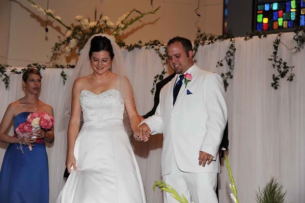 AmyC's Wedding