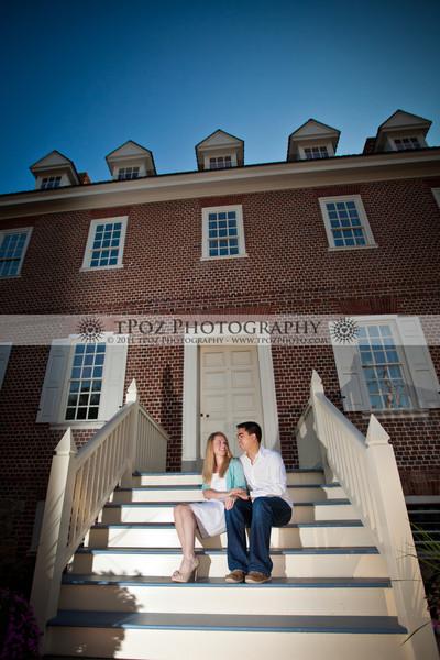Amy+Daniel:Engaged!