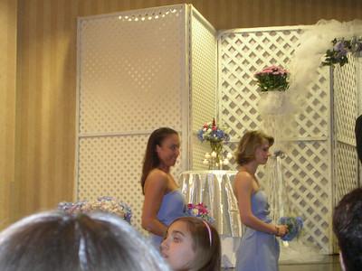 Amy's Wedding 7/8/06