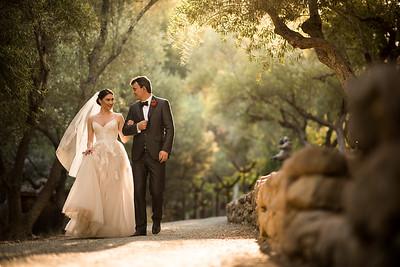 Ana & Mihai's Wedding