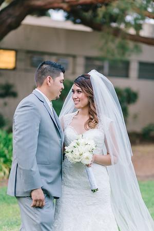 Ana & Jesus Salcedo Wedding | Oakland, CA