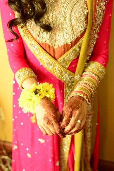 Ana & Shazil Wedding