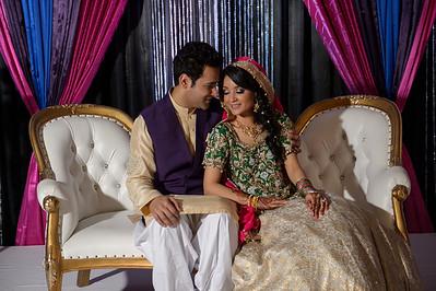 Anam and Nasheb Wedding - Day 2