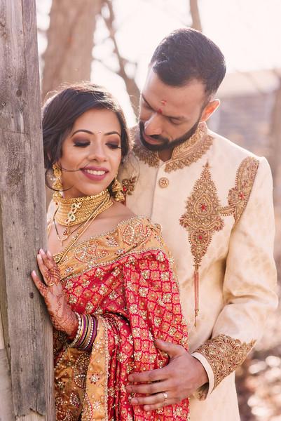 Ananya + Nirmal