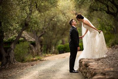 Anastasia & Kent's Wedding