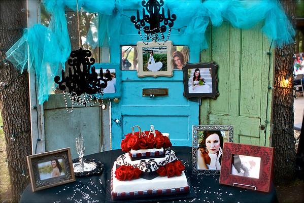 Anderson-Sanchez Wedding