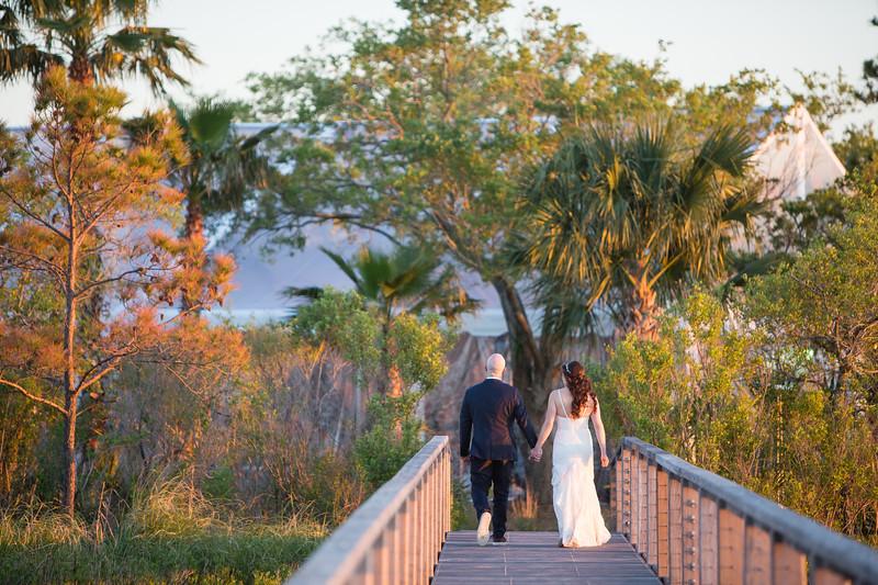 Andrea + Aaron Wedding