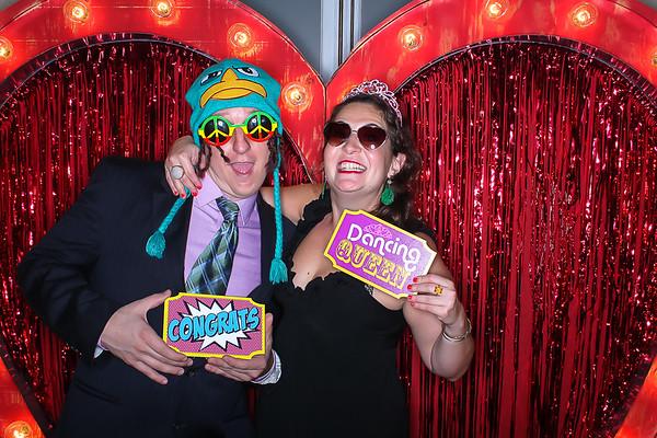 Andrea & Danny