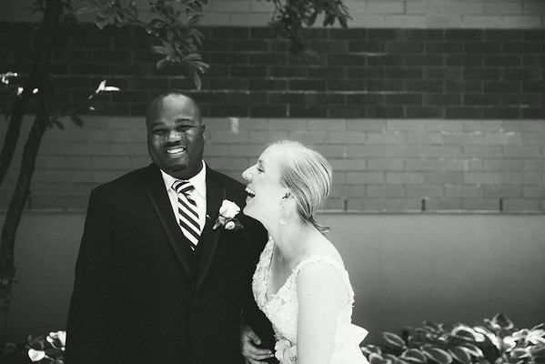 Andrea + Ira Wedding