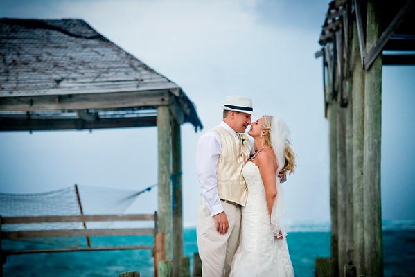 Andrea & Larry - Wedding - Belize - 11th of June 2015