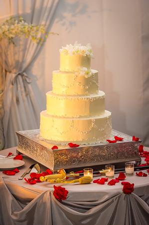 Andrea & Tim's Wedding Reception