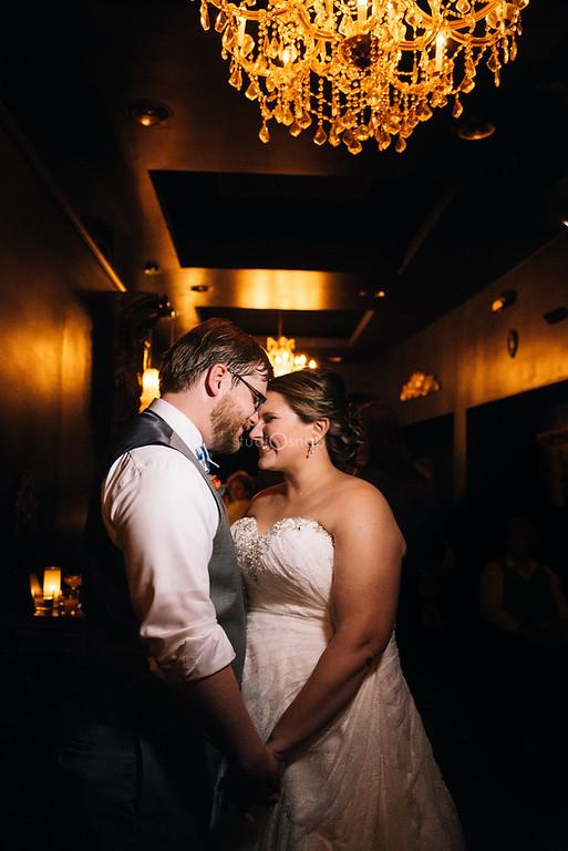 andrea + will | wedding | the rust belt market, ferndale