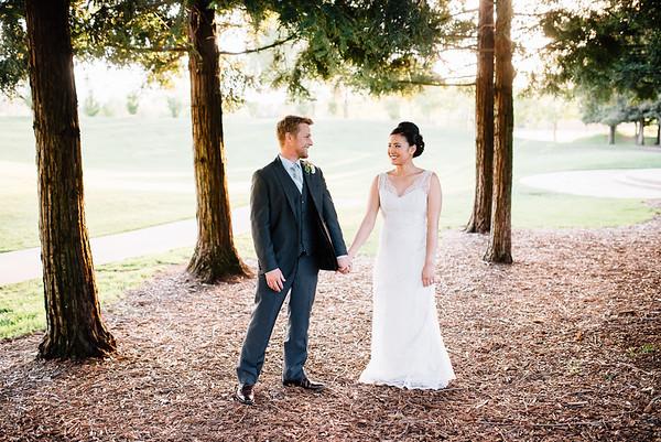 Andrea and Sam's Wedding