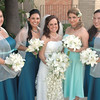 Andrea and Rudy's Wedding - Our Lady of Guadalupe - La Habra CA :