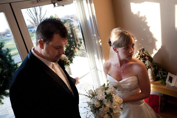 Andrea & Timmy Wedding