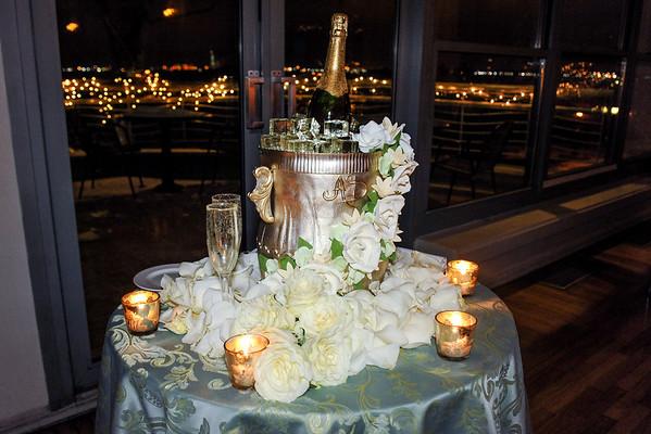 Andrea & David DIAZ Wedding 1-26-14