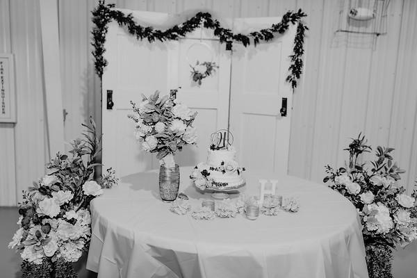 03282©ADHPhotography2020--ANDREWASHTONHOPPER--WEDDING--June6bw